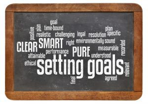 Set your own goals with this home study Level 3 Life Coach course