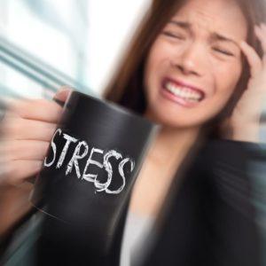 Level 3 Stress Management Course